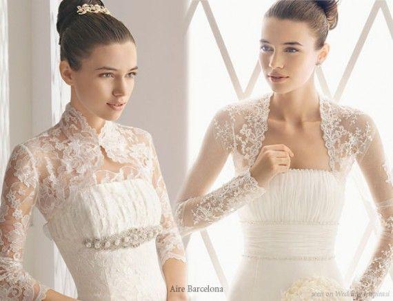 Spanish inspired wedding dresses | Wedding Gown Inspiration ...