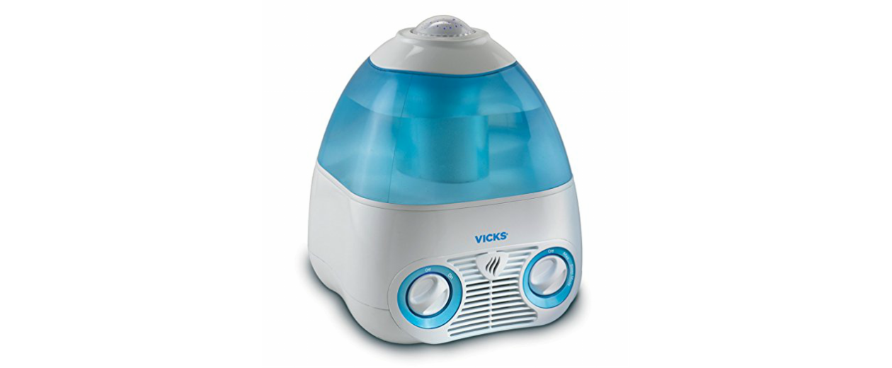 Best Humidifier For Upper Respiratory Infection | Best