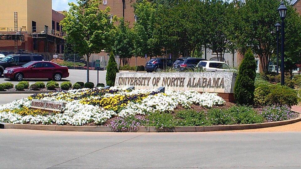 University Of North Alabama Florence Alabama University Alabama