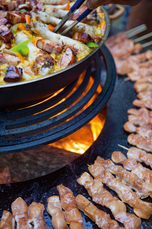 Barbecue Ou Plancha Que Choisir comment choisir une plancha ? | alimentation, plancher et