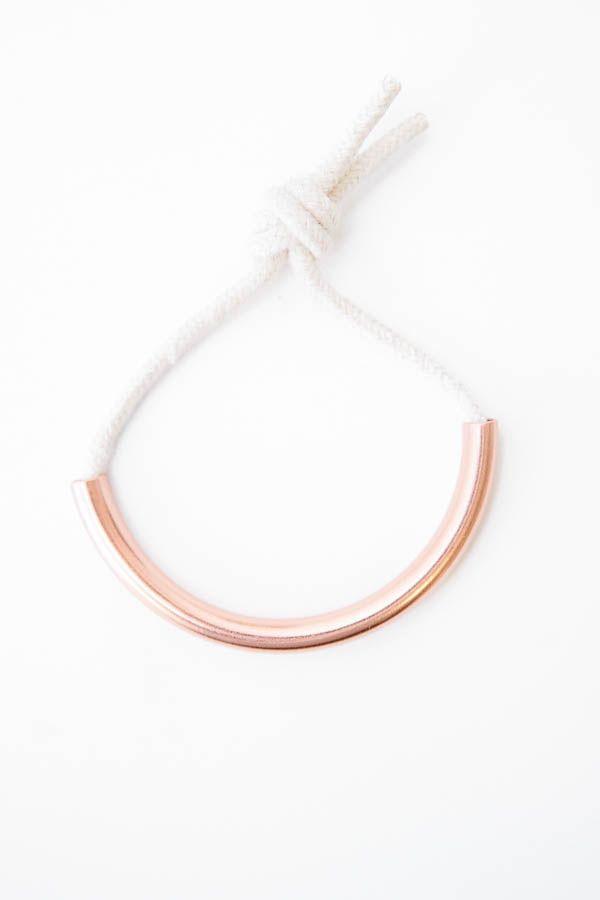 The Copper Age Bracelet - @ Parc Boutique