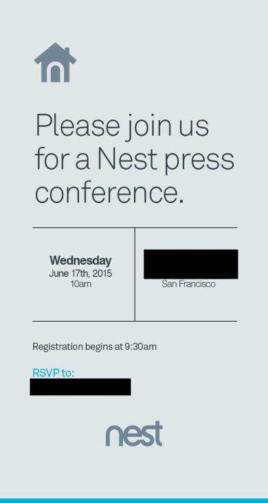 Pressekonferenz am 17. Juni: Wie geht's weiter mit Nest und dem Smart Home? - Engadget Deutschland