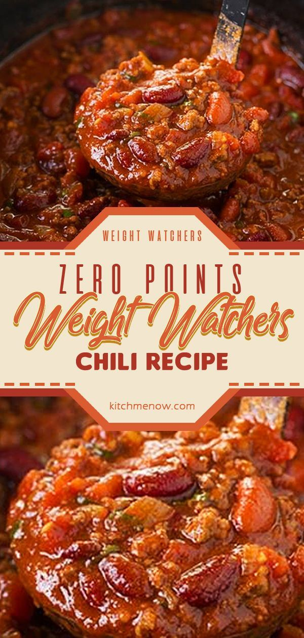 ZERO POINTS WEIGHT WATCHERS CHILI RECIPE #weightwatchers #weight_watchers #WW #ZERO #POINTS #WEIGHT #WATCHERS #CHILI #RECIPE #food #yummy #veggiechilirecipe