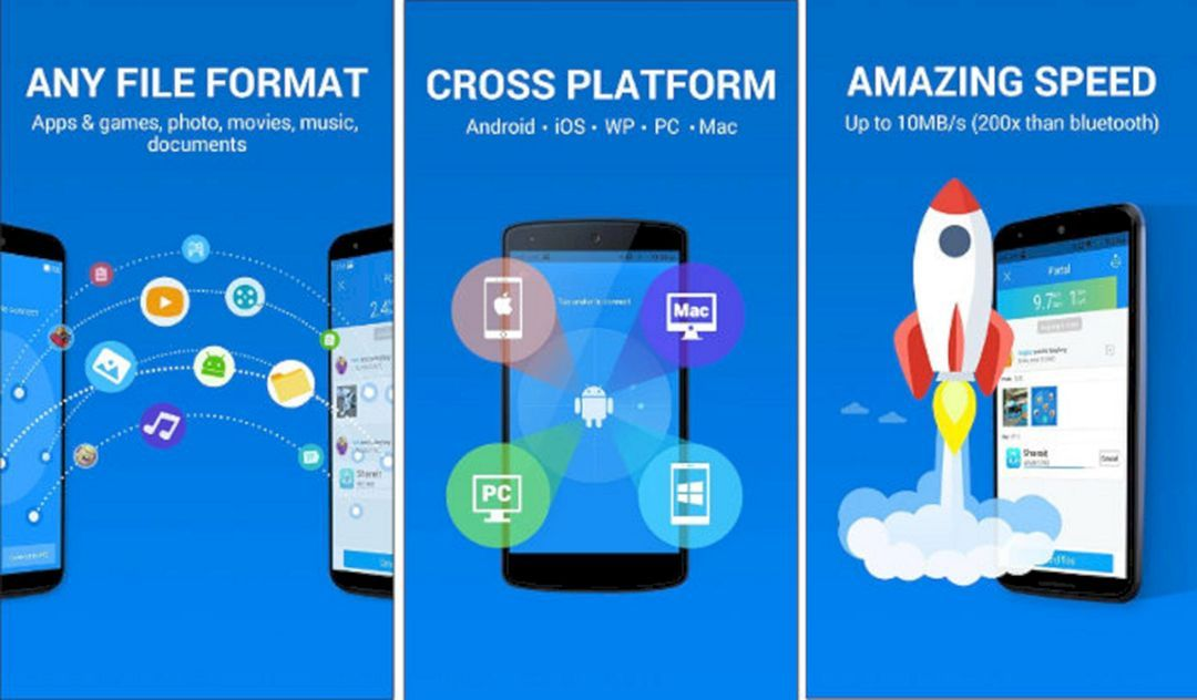 Cara Mudah Transfer File Dari Komputer Ke Android Smartphone Tip Trik Panduan Android Indonesia Smartphone Android Sistem Operasi