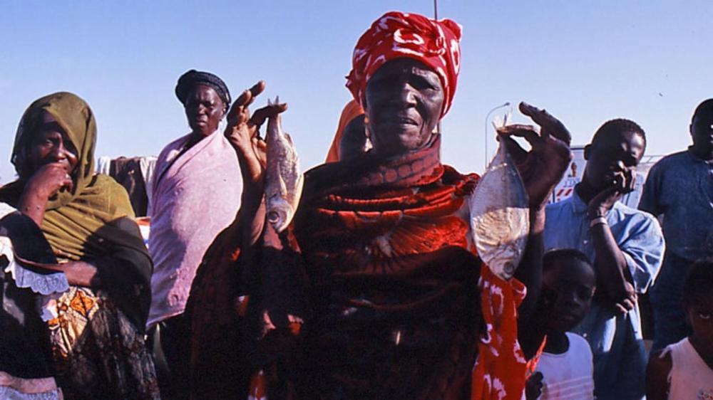 Ile SaintLouis Insel Saint Louis, Senegal, Folge 342