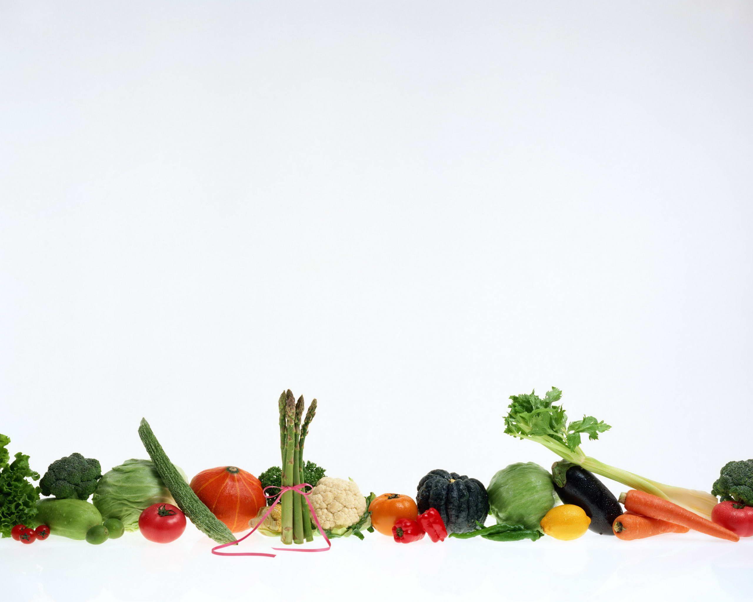 fruits and vegetables background desktop | Vegetables ...
