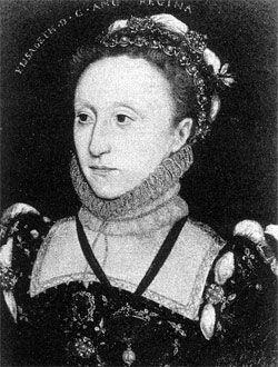 Photo of Portraits of Queen Elizabeth I, Part 1: Young Elizabeth (1545-1572)