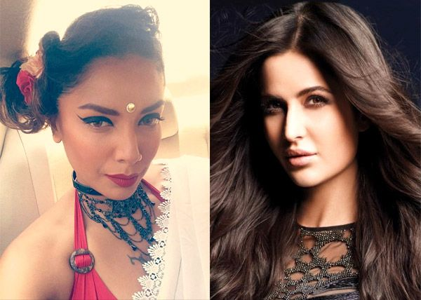 Diandra Soares says she was not addressing Katrina Kaif but a much larger cause #FansnStars
