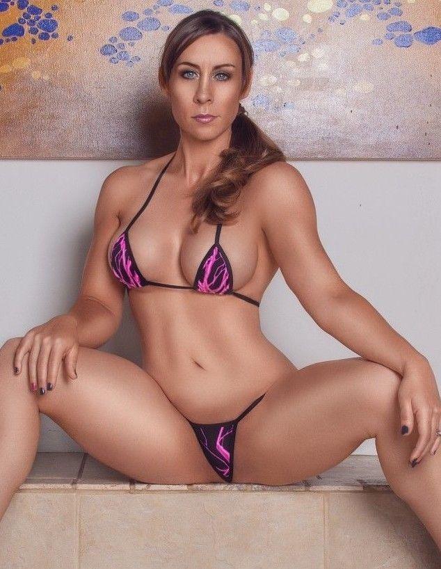 Babe bikini g string