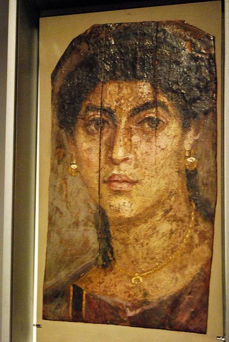 Minerva: El vértigo de las imágenes