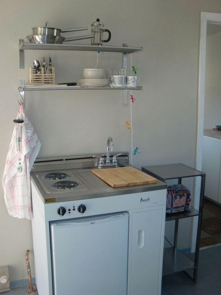 avanti compact kitchen   Outdoor kitchen design, Compact ...