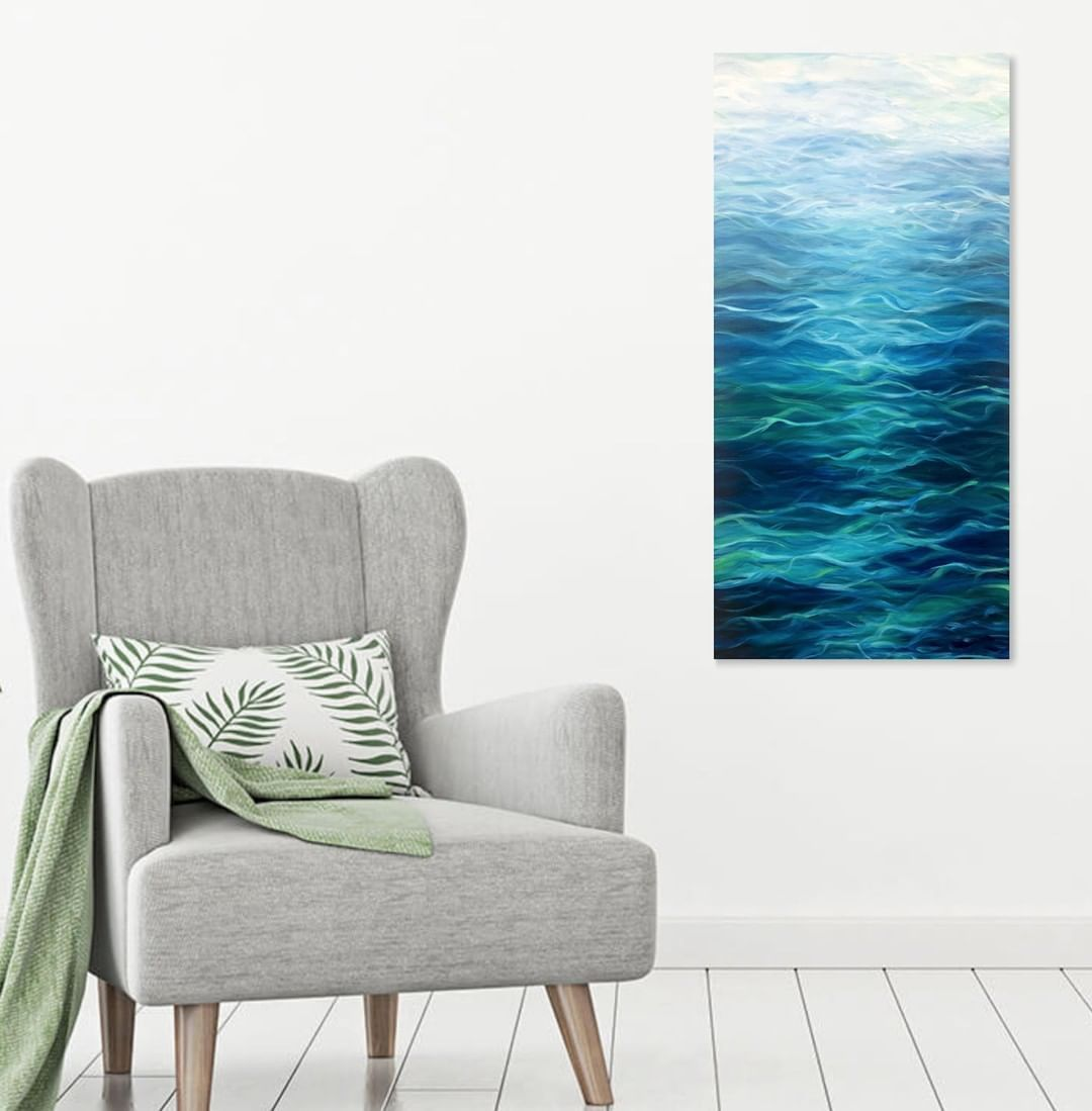 @cathannkennedy posted to Instagram: Turquoise Seascape IV oil on canvas 50 x 100 cm #seascapes #ripples #ic_water #ripple #water_captures #water_brilliance #ic_reflections #insta_magical #water_perfection #seascape #oceano #seashore #waterripples @cathannkennedy posted to Instagram: Turquoise Seascape IV oil on canvas 50 x 100 cm #seascapes #ripples #ic_water #ripple #water_captures #water_brilliance #ic_reflections #insta_magical #water_perfection #seascape #oceano #seashore #waterripples @c #waterripples