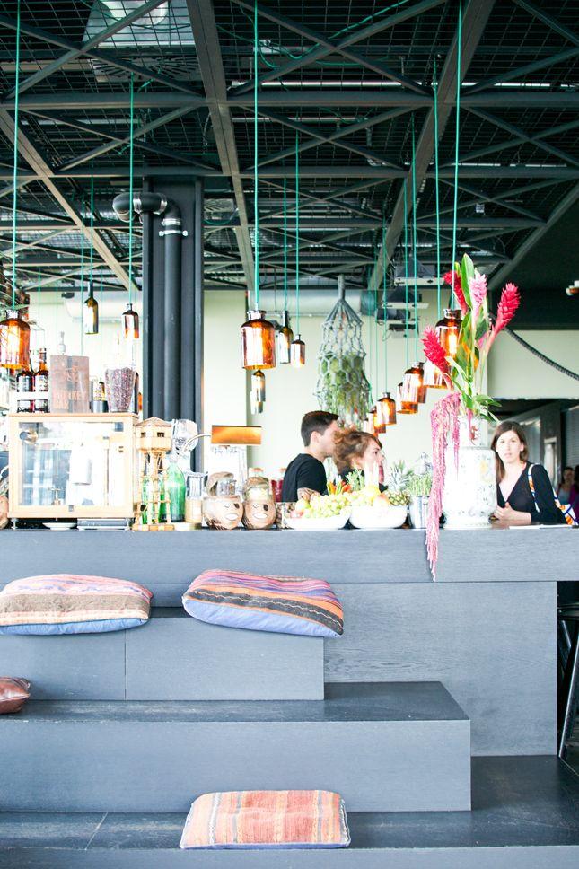 Von Platz Zu Platz 25 Stunden Hotel Bikini In Berlin Design Ideen