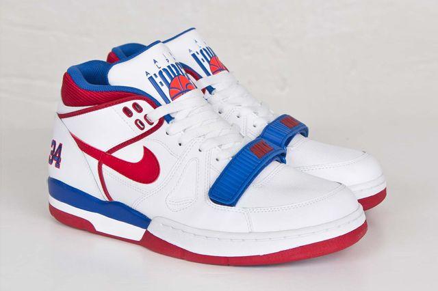 Tenis Nike Air Force De 2 Mi
