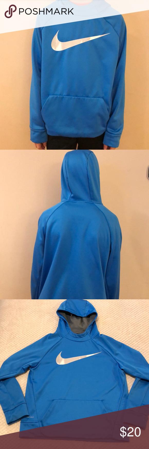 Nike Dri Fit Hooded Sweatshirt Hooded Sweatshirts Sweatshirts Nike Dri Fit [ 1740 x 580 Pixel ]