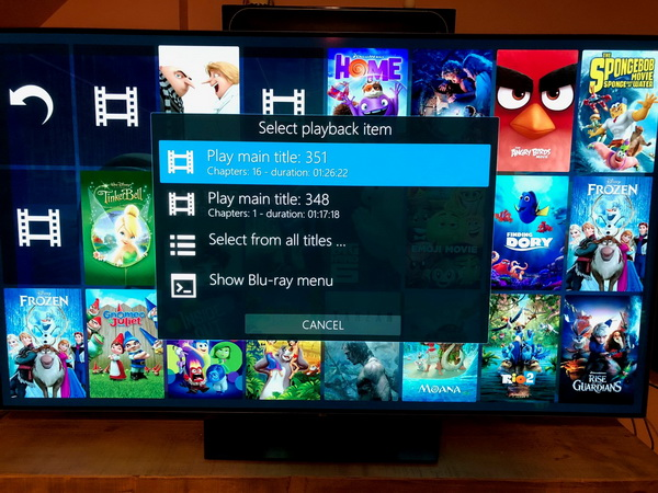 Some Blu Ray Player Software Tools With Menu Support Leawo Tutorial Center Blu Ray Player Blu Ray Blu