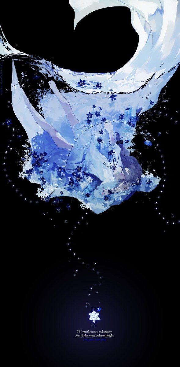 Embedded 藍あお2019 漫画イラスト女の子イラストイラスト