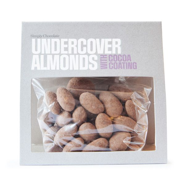 @simplychocolate #SimplyChocolate  #Chocolate #Undercover #Packaging #Design