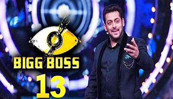 Latest Updates From Salman Khan S Bigg Boss 13 Colours Live Tv Full Episodes Colors Tv Show