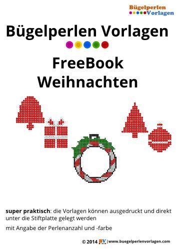 freebook weihnachten b gelperlen vorlage auf kannst du eine gro e. Black Bedroom Furniture Sets. Home Design Ideas