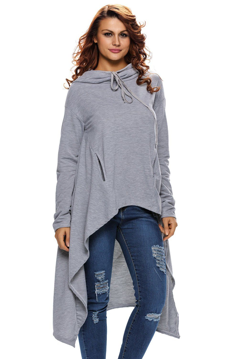 Oversize Hoodie Ideal Season. Cozy Piece Crafted Soft Fabric Offers