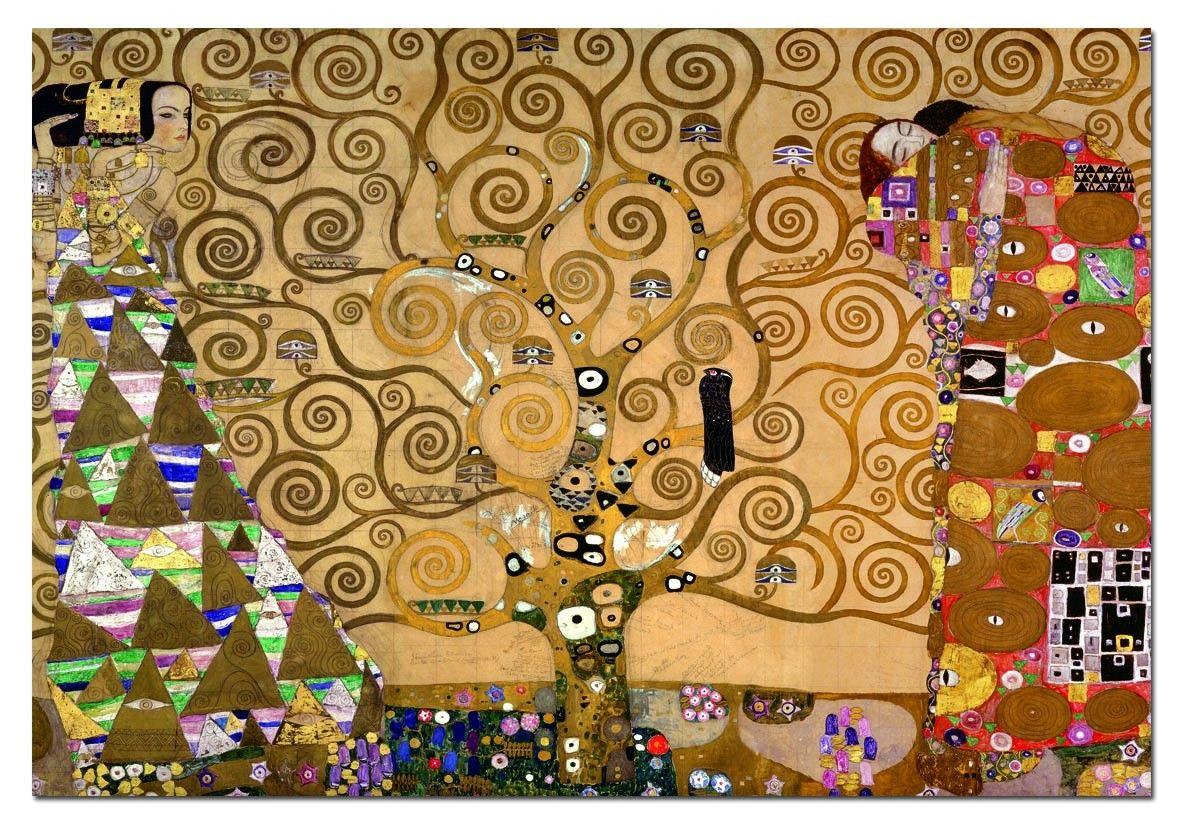 Klimt L Arbre De Vie Tableau 14844 1 181 × 827 pixels | gustav klimt, klimt, les arts