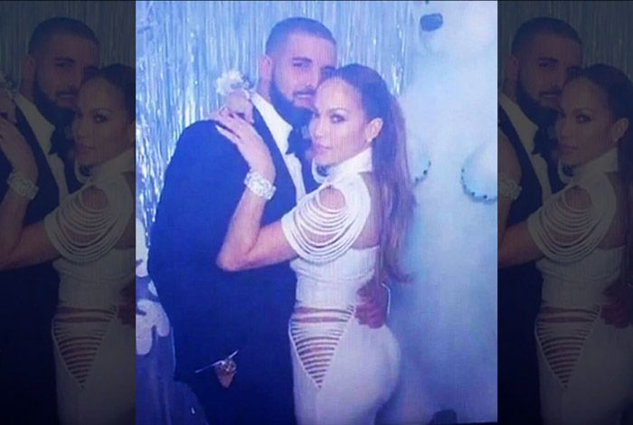 Whats going on? Drake hello!!! First Rihanna, now Jlo? Then you posted a picture on in...