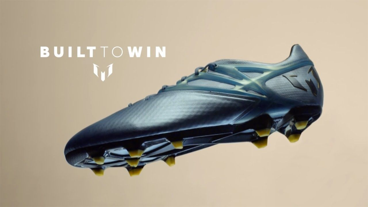 Lionel Messi New Adidas Boots 2015 - Messi15