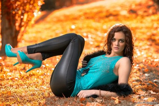 Izabella - Outdoor sesion: Portrait and People Photography
