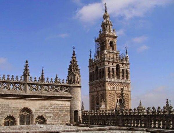 foto de Los 12 Monumentos más importantes de España Los Viajes