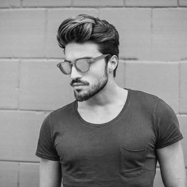 Medium Hairstyles Men Simple 19 Classic Medium Men's Hairstyles You Can Try In 2018  Pinterest