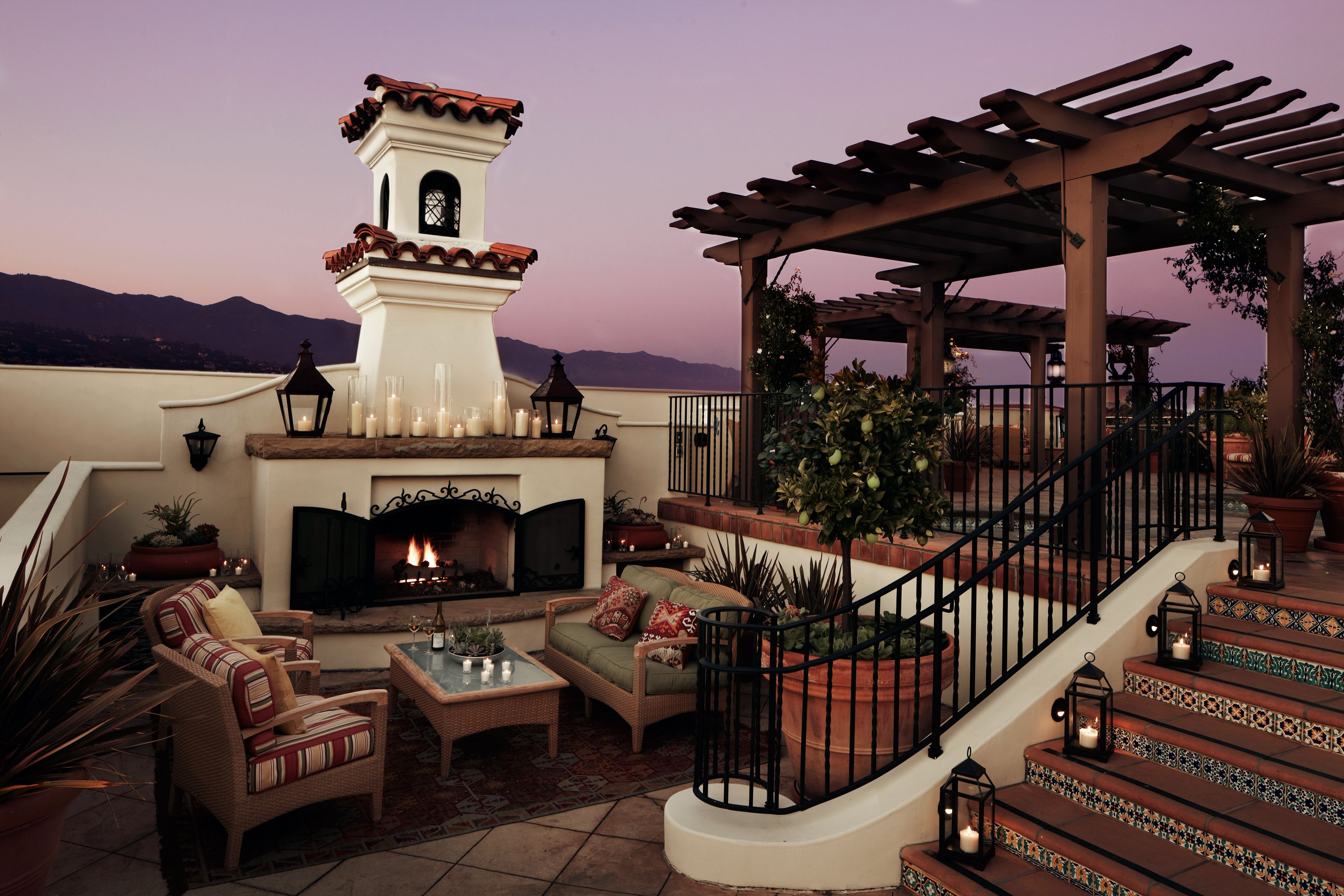 Canary Santa Barbara—Santa Barbara, California. #Jetsetter
