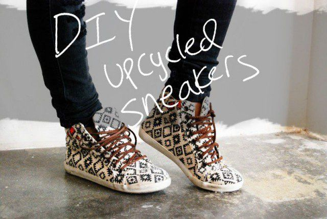 15 Amazing DIY SHOE MAKEOVERS YOU Must SEE | Pinkous