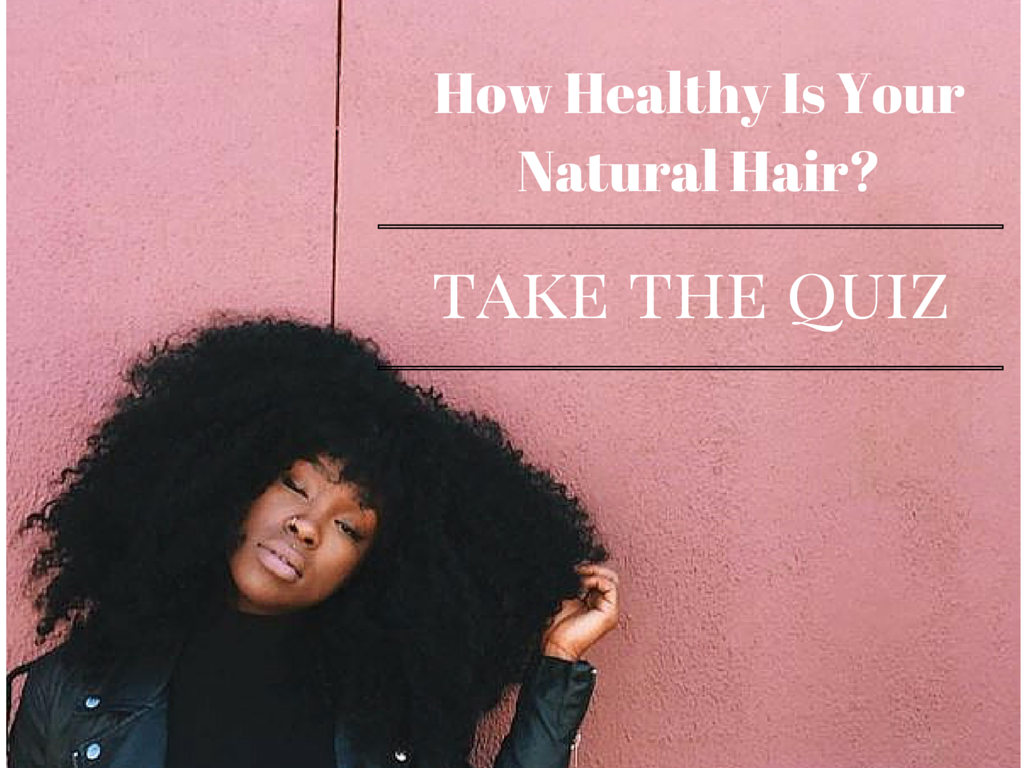 Hair Style Quiz: Pin By Black Hair Information
