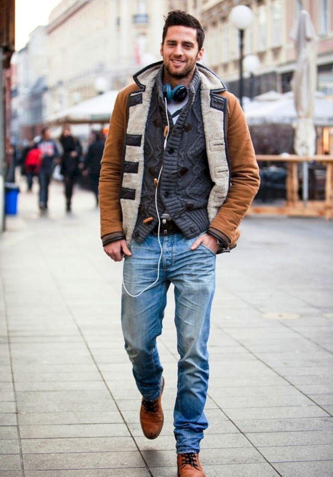 Como Vestirse Para La Primera Cita Con Un Hombre
