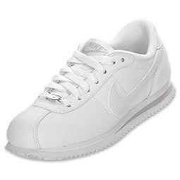 Women's Nike Cortez Basic Leather