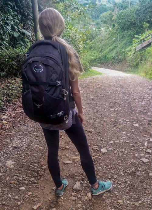 Osprey Farpoint 40 Review  Best Carry on travel backpack  b3e27280a3624