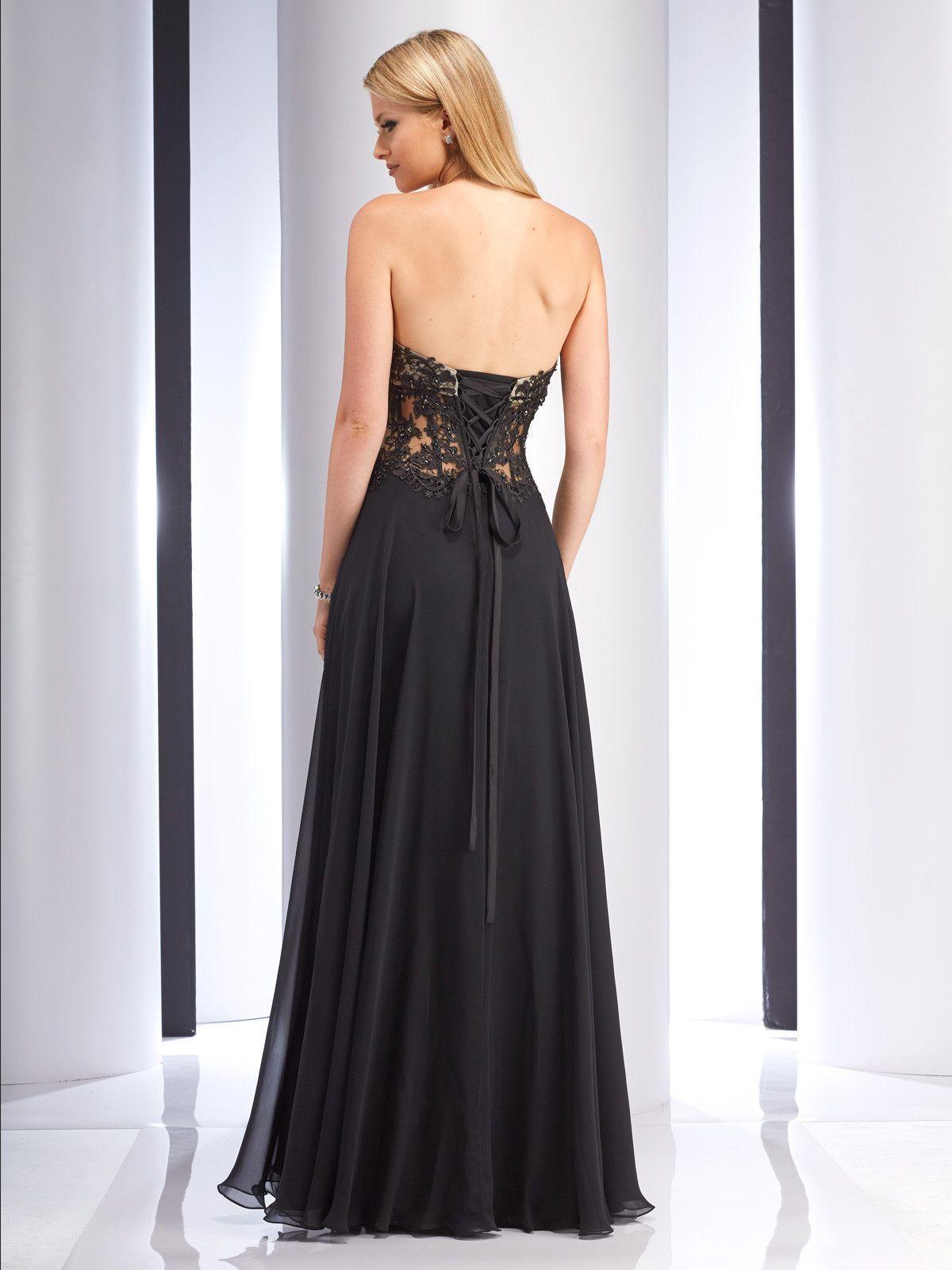 Clarisse black top designer dresses pinterest products