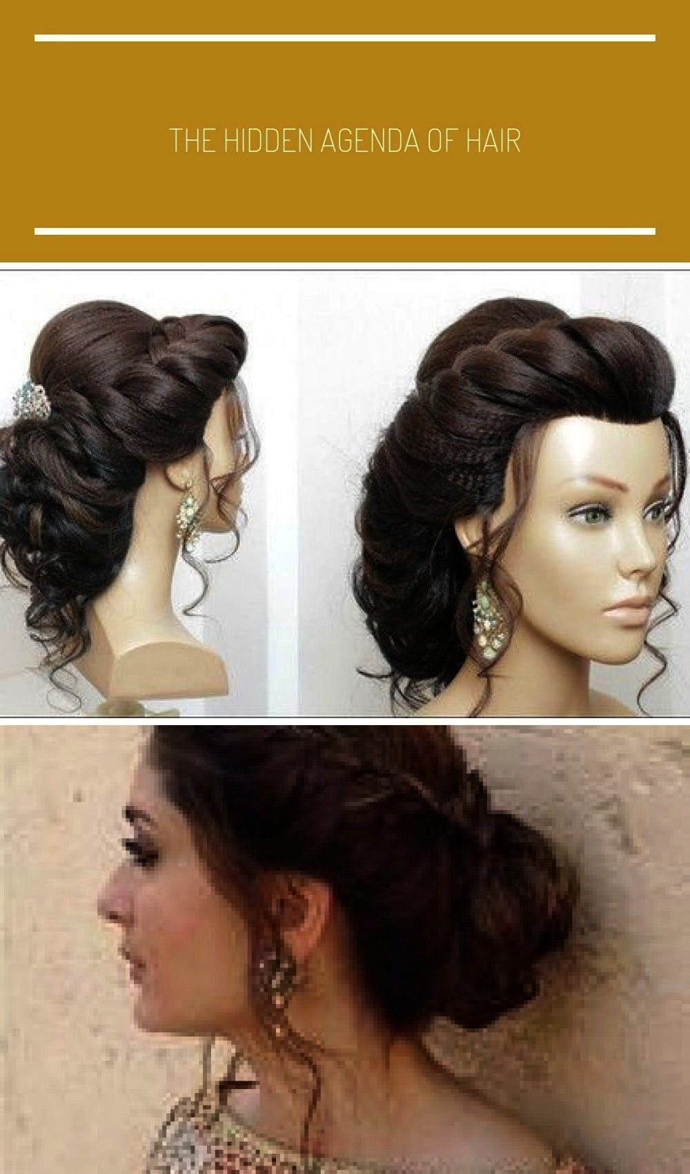 Agenda Of Hairstyle For Wedding Party  Hairstyle For Wedding Party hairstyles indian saree wedding hairsThe Hidden Agenda Of Hairstyle For Wedding Party  Hairstyle For We...