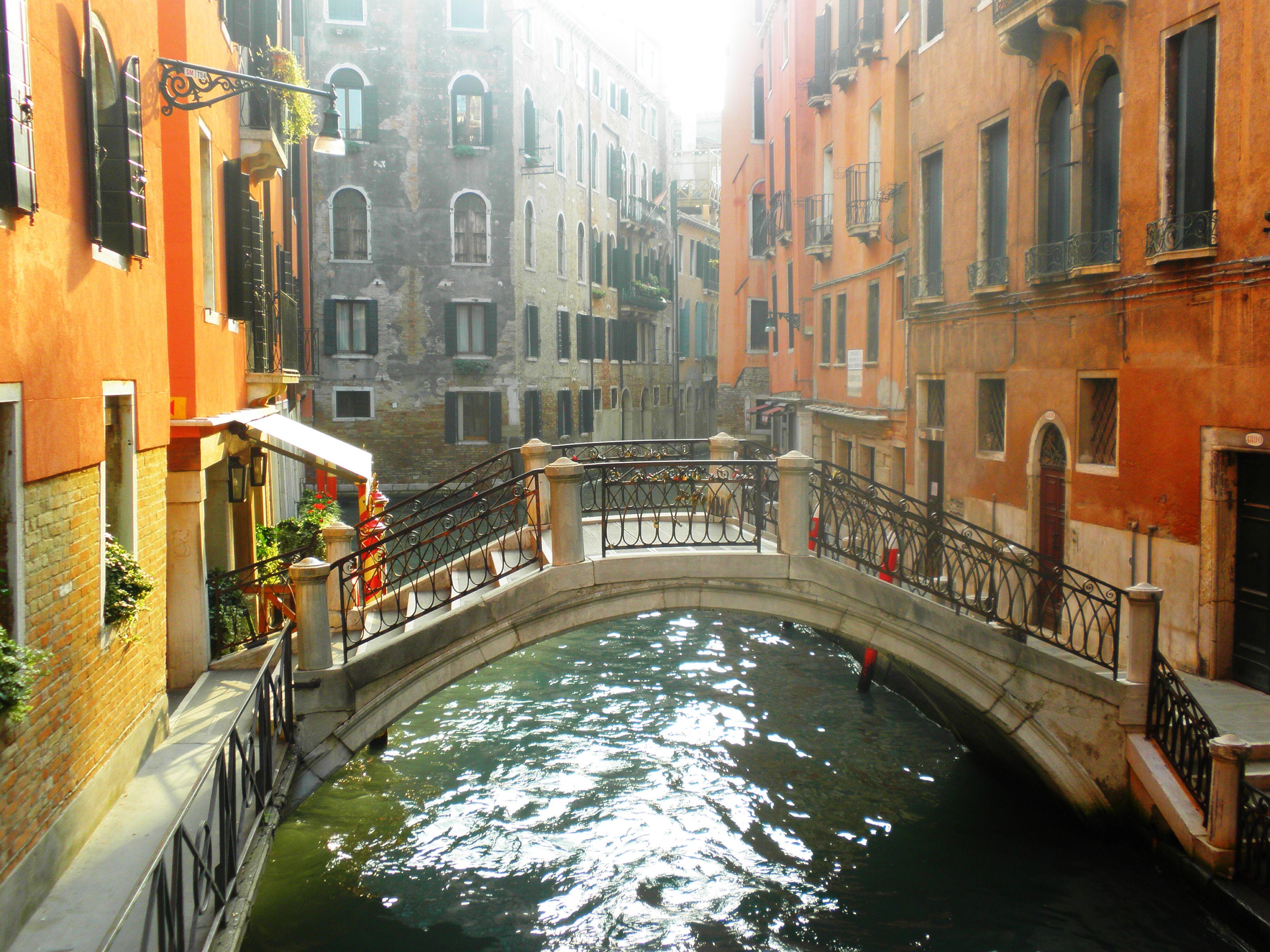 Картинки улицы венеции