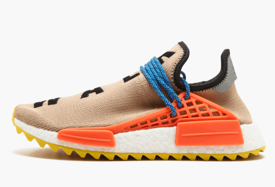 Now Available: Pharrell x adidas NMD Hu Trail St Pale Nude