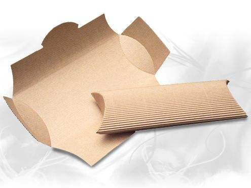 product of party pillow boxes rustic pack favor