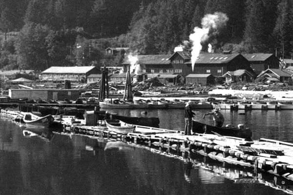 Sekiu, Washington History | Sekiu, Old pictures, Historical photos
