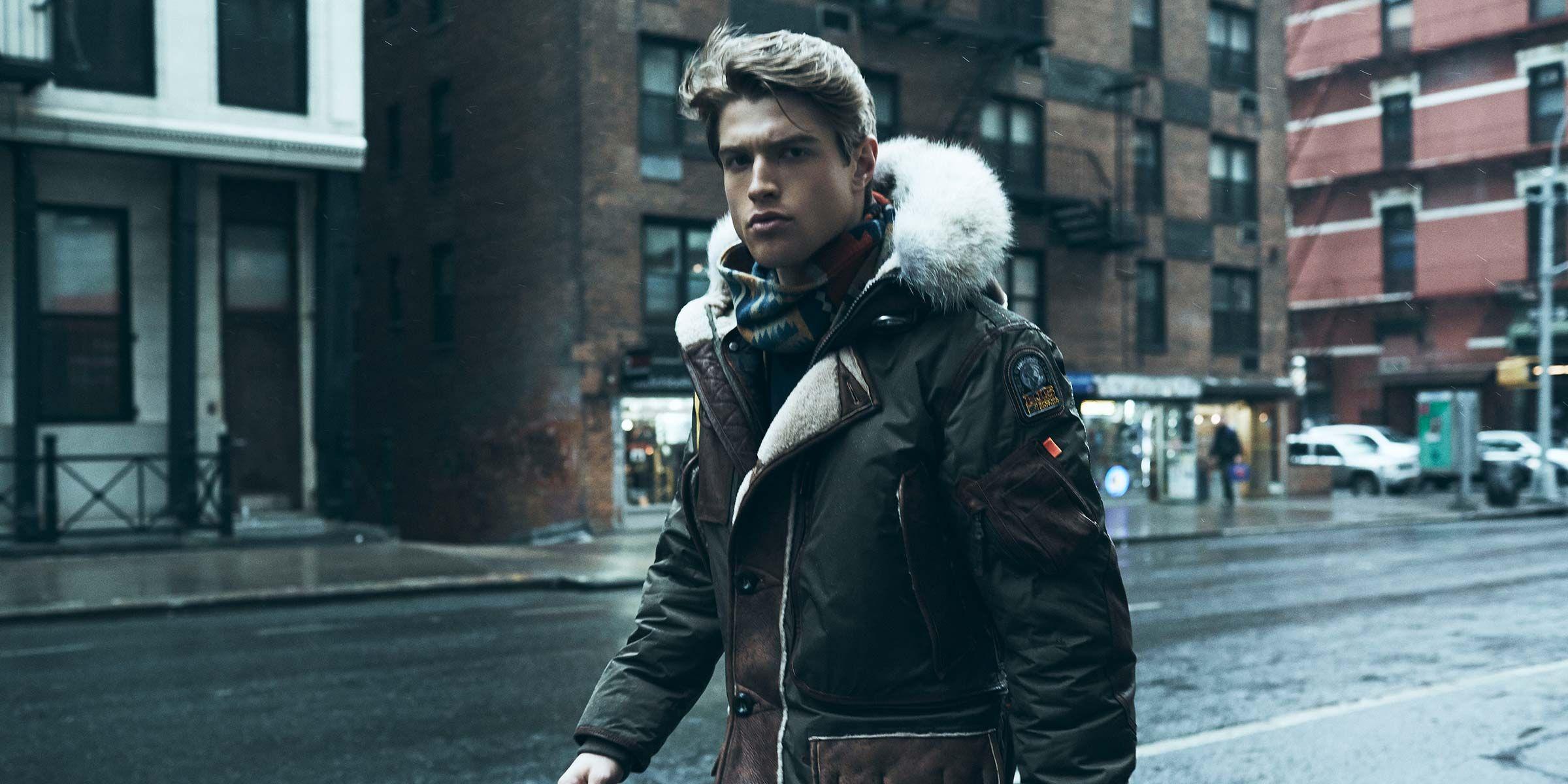 Comunicato Stampa: Parajumpers, la collezione autunno inverno 2014/2015 nei consigli di Vogue