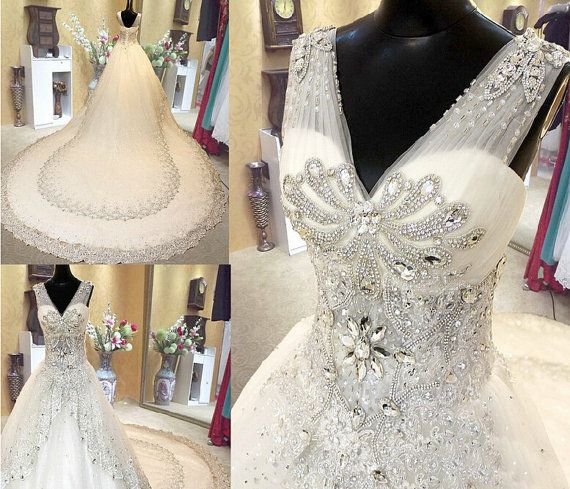 instruction this wedding dress is custom made that we will custom made as ur needed
