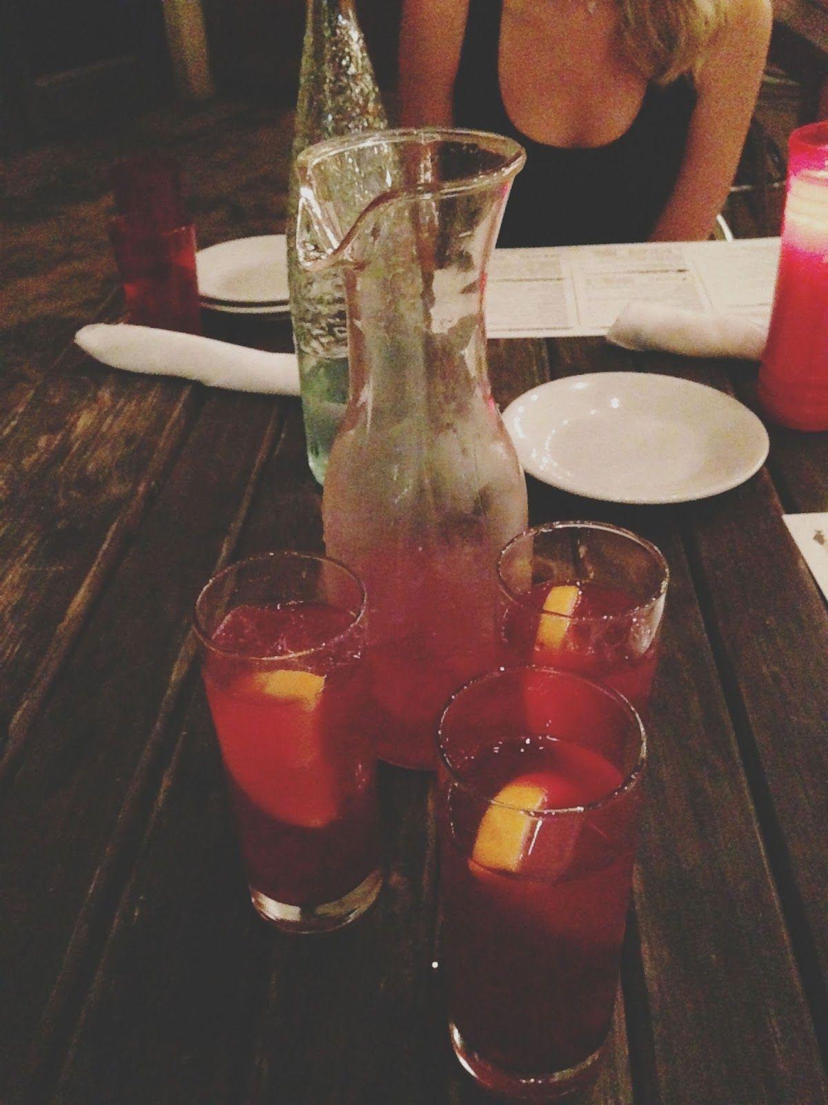 Batanga With Images Restaurant Recipes Houston Food Food