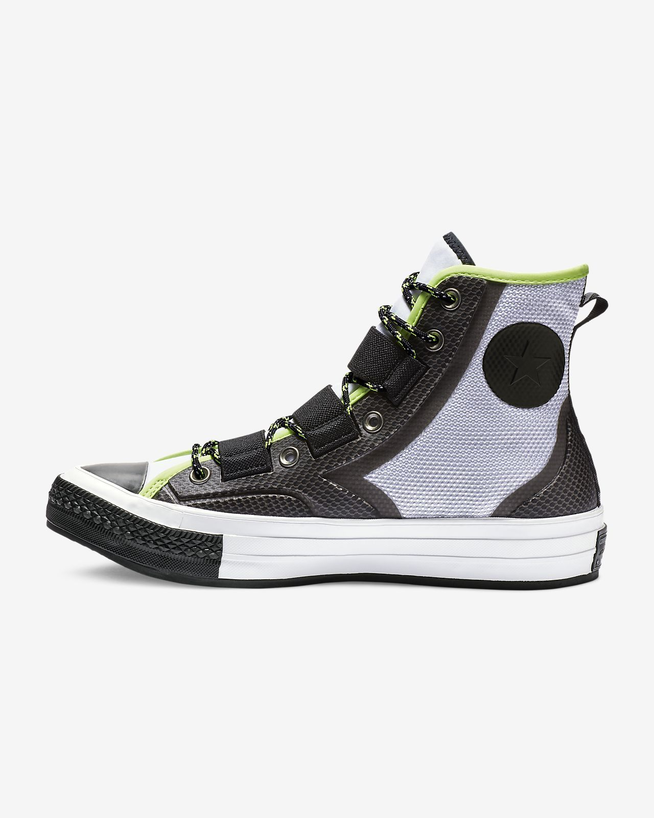 60fedbb3b99028 Converse Chuck 70 Tech Hiker High Top Unisex Boot