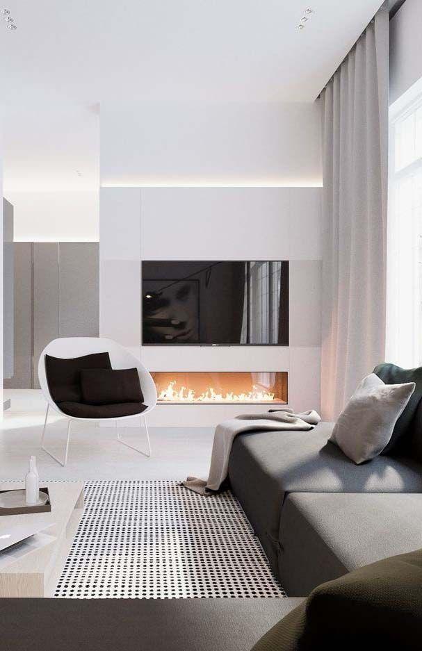 Urban Living Room: Metropolitan Suites // Urban Living // Urban Men // Luxury