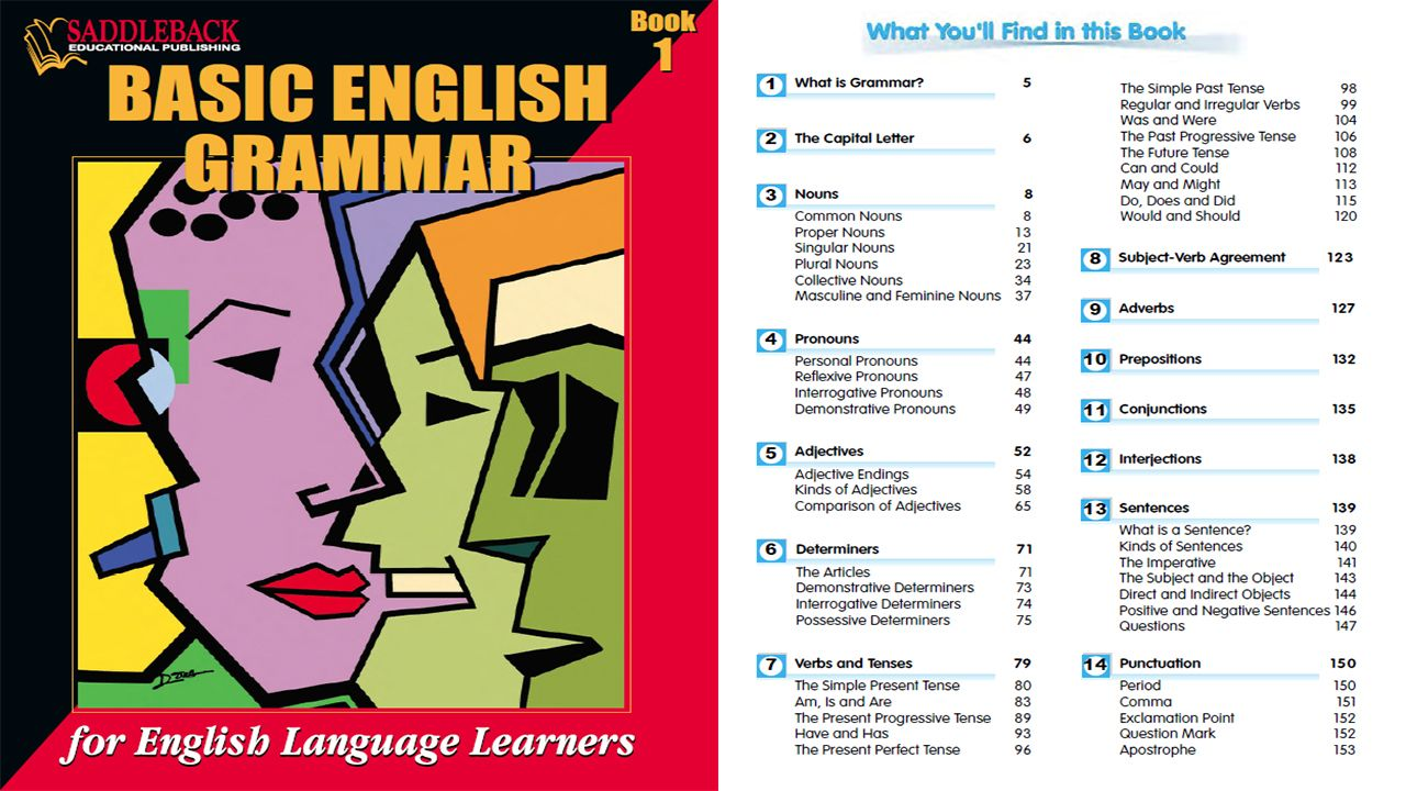 How to Make the Most of a Grammar Book