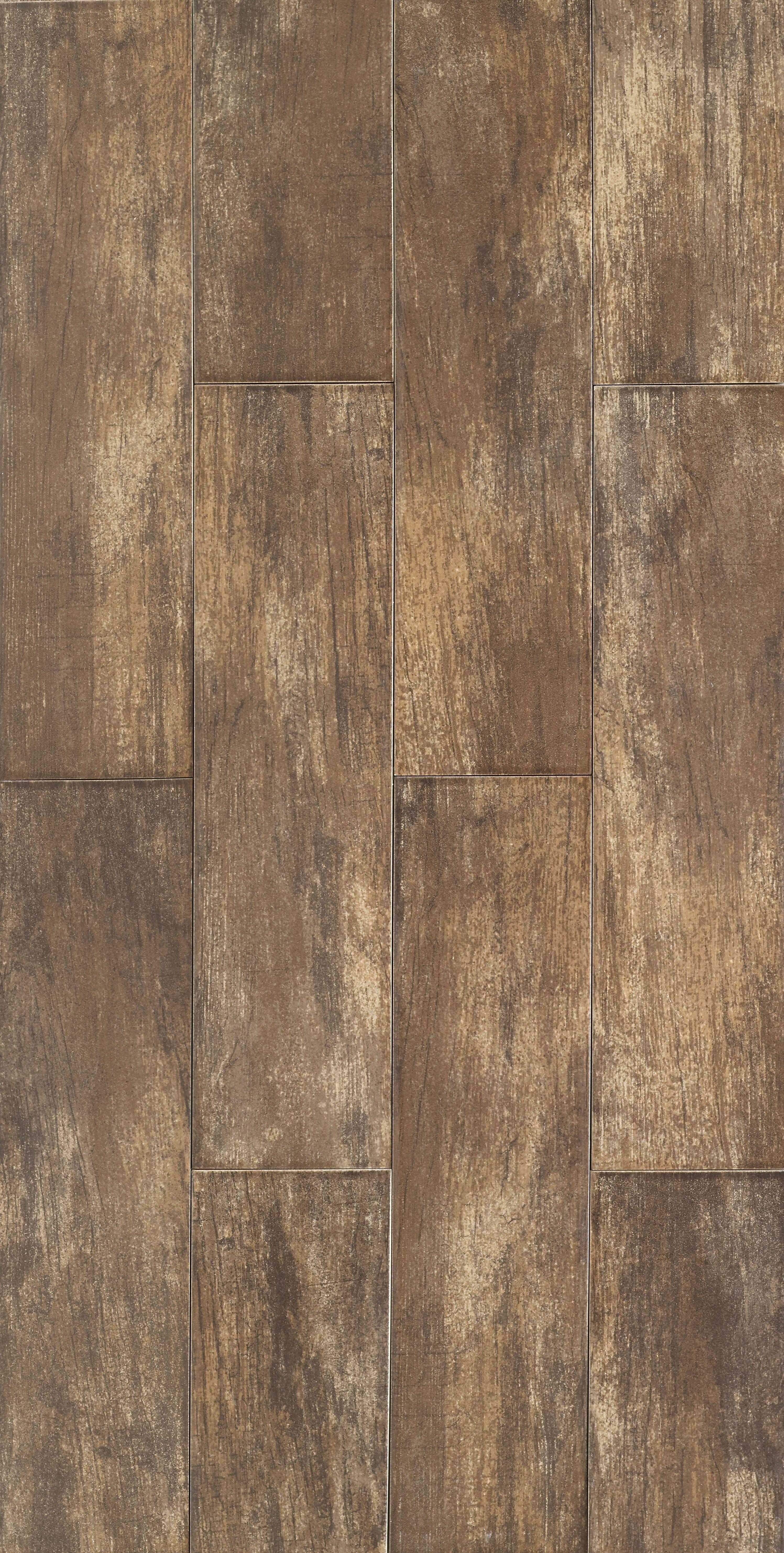 Interceramic Forestland Cypress 6x24 Wood Look
